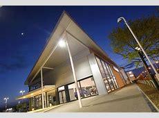 BMW & Mini Dealership, Stevenage ASHE