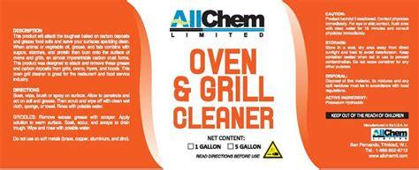 commercial kitchens allchem limited