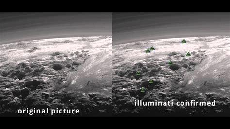 Nasa Illuminati by Illuminati Confirmed Pluto Conspiracy Nasa Coverup 2015