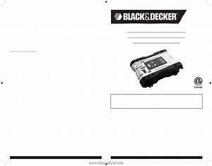 Black  U0026 Decker Bc15bd