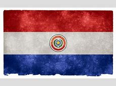 Paraguay grunge bandera Descargar Fotos gratis
