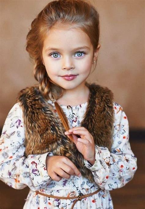 tresse enfant  idees geniales pour les petites demoiselles