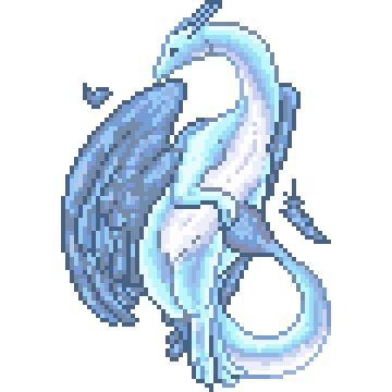 Dragon Cave - Dragon - Moonstone Gal