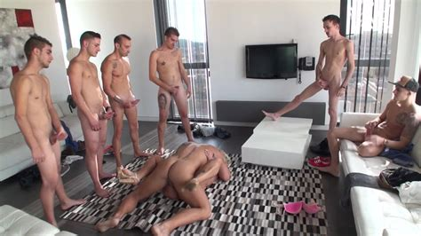 Gangbang Slut From argentina Takes Lots Of dick And Cum Pornid Xxx