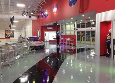 speed indoor  kart racing dallas