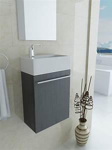 Vanities For Small Bathrooms - home decor - Takcop com