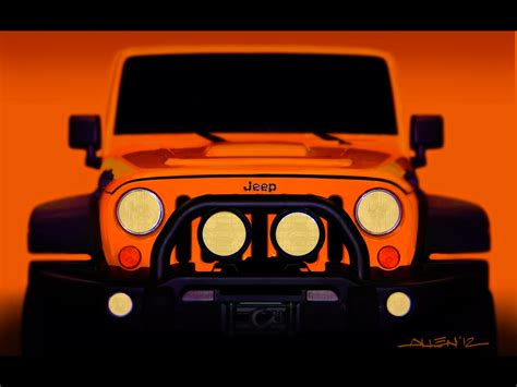 Jeep Logo Wallpaper ·① Wallpapertag