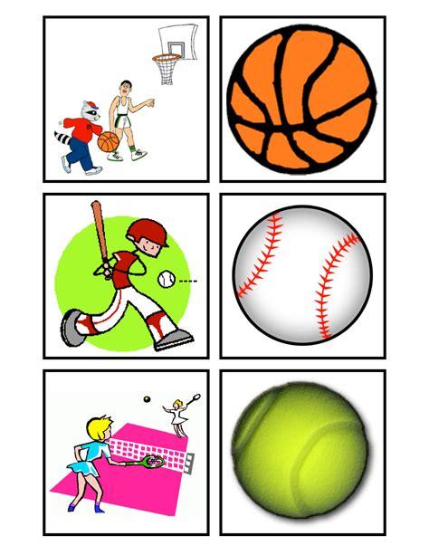 preschool is planning activities sport match 634 | sports match math game 2