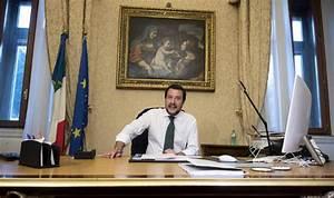 Italy news: Matteo Salvini vows to 'send home' around ...