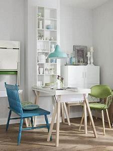 20 Qm Wohnung Einrichten : eine kleine wohnung einrichten so funktioniert die ~ Lizthompson.info Haus und Dekorationen