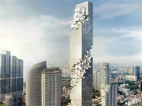 modern buildings elegant and modern architecture buildings in thailand trend design interior design bookmark