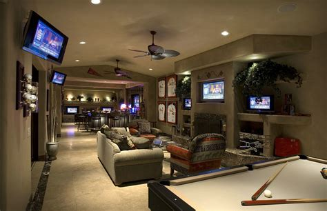 Gaming Room : Luxury Games Rooms In Homes For Sale In And Around Chicago