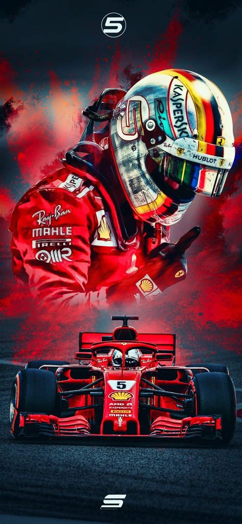 sports wallpapers  sebastian vettel wallpaper