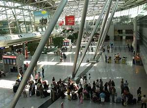 Dsseldorf Airport Installs One Of The Largest Solar