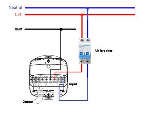 heavy duty smart switch gen5 wiring diagrams aeotec by
