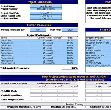 excel project management template with gantt schedule creation excel project management template with gantt schedule creation shatterlion info