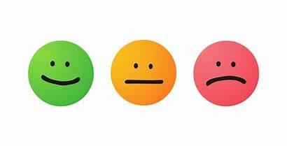 Survey Feedback Illustration Smiley Open Icon Icons