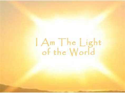 the light of the world church the light of the world church of god of prophecy