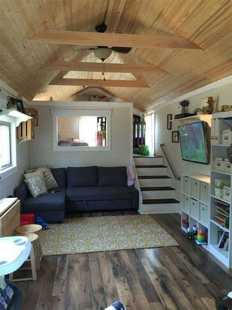 luxury tiny house interior design ideas badtus