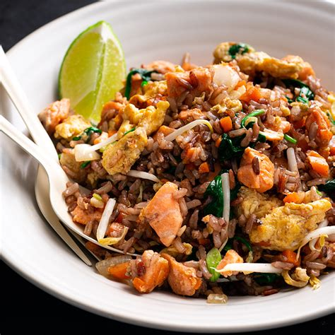 healthyish fried rice marions kitchen