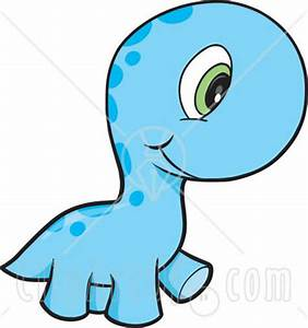Baby Dino - Cliparts.co