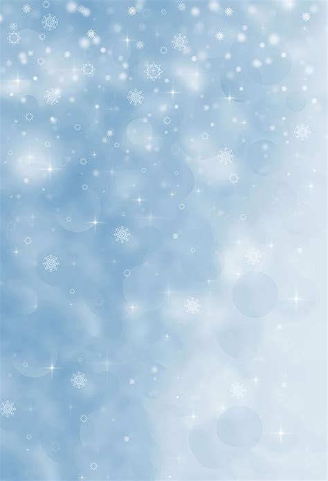Glitter Snowflake Background by Winter Backdrops Glitter Backgrounds Snowflake Backdrop