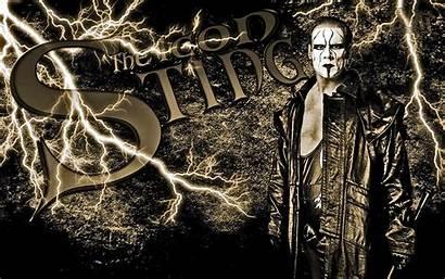 Sting Wwe Wallpapers Wcw Wrestler Wwf Wrestling