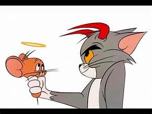 Tom Jerry : wallpaper tom and jerry wallpapers ~ Watch28wear.com Haus und Dekorationen