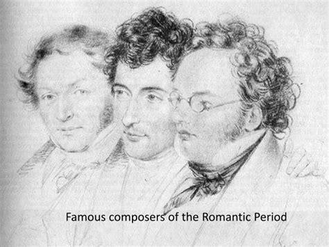 Music (romantic Period