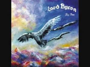Lord Byron - Holy War - YouTube