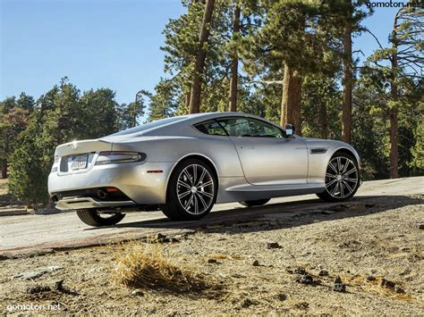 2013 Aston Martin by 2013 Aston Martin Db9 Review
