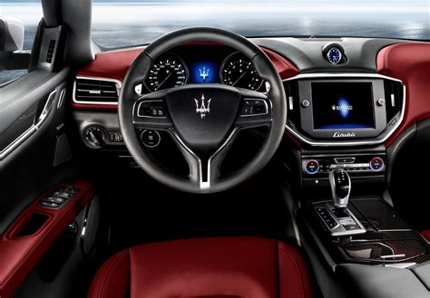 maserati price interior 2014 maserati ghibli price interior top auto magazine