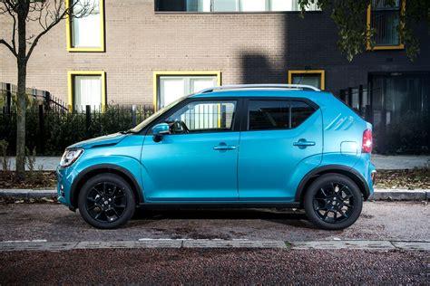 Review Suzuki Ignis by 2017 Suzuki Ignis Review Emotionally It S A Brilliant