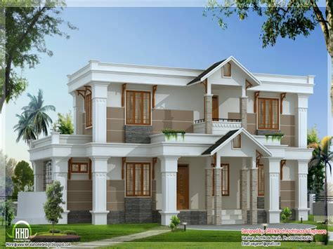 house designer plans modern house design best modern house design home designs