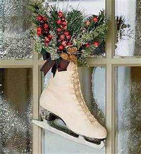 Christmas Snow Frosting Spray For Glass on Pinterest