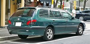 Peugeot 406 Break : file peugeot 406 break 2 2 wikimedia commons ~ Gottalentnigeria.com Avis de Voitures