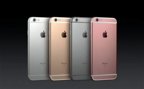 iphone 4 colors comparison iphone 6s and iphone 6s plus prices around the