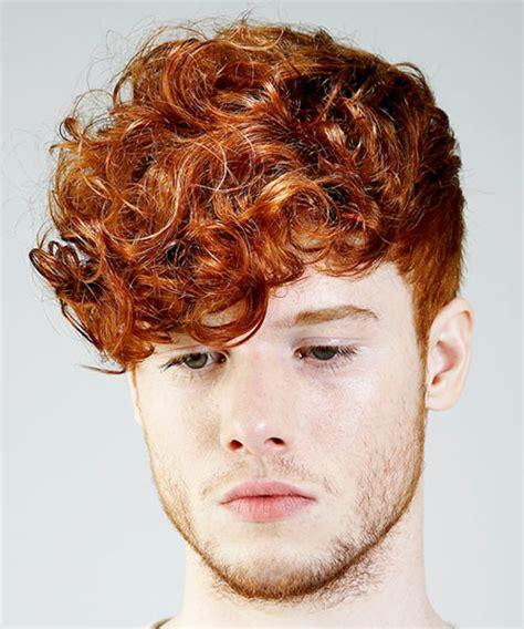 ginger men         redhead