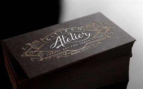 home design consultant luxury business card citizen atelier cardrabbit com