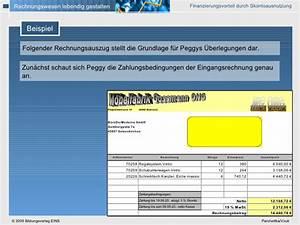 Skonto Berechnen Rechnungswesen : finanzierungsvorteil skonto buchhaltung rechnungswesen ~ Themetempest.com Abrechnung