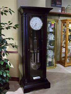 Howard miller nicea grandfather floor clock gurus floor for Howard miller nicea grandfather floor clock