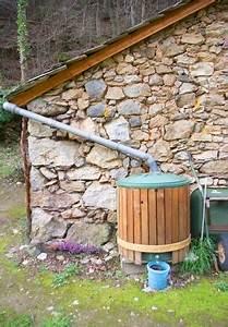 Système De Récupération D Eau De Pluie : syst me de r cup ration d 39 eau de pluie ~ Dailycaller-alerts.com Idées de Décoration