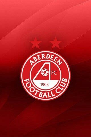Aberdeen wallpaper. | Aberdeen football, Football ...