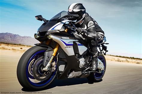Yamaha R1m Picture by 2015 Yamaha Yzf R1m An Exclusive Track Weapon Asphalt