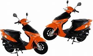 The Best 50cc Scooter To Ride Safely On The Road
