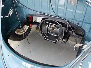 Vw Beetle Engine Installation  Vw  Free Engine Image For