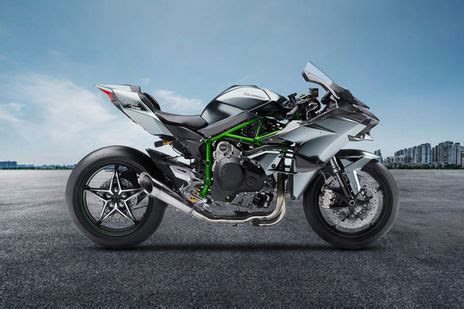 Review Kawasaki H2r by Kawasaki H2 R Price Images Mileage Specs Features