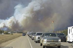 Canadian Conflagration: Who Did the Alberta 'Firegeddon ...