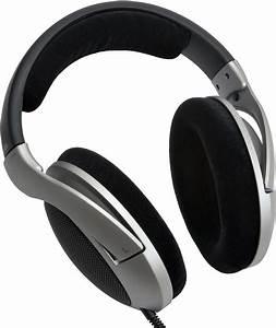 Review: Sennheiser HD 555 headphones  Sennheiser