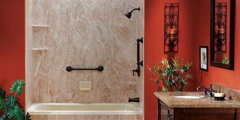bathtub liners bathroom remodeling west shore